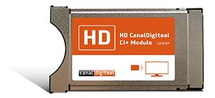 CanalDigitaal NL CAM+Kaart CAM701