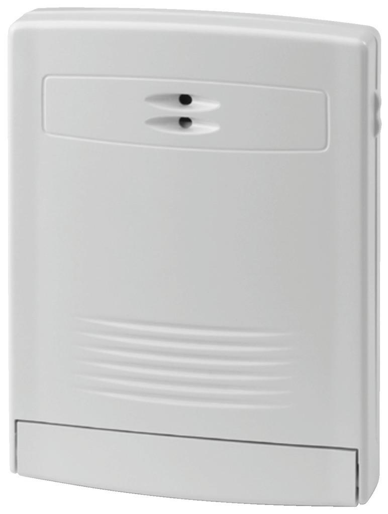 Bedieningspaneel digitaal DA-8000RC