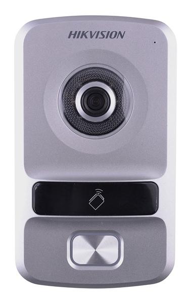 Hikvision intercom buitenpost DS-KV8102-IP