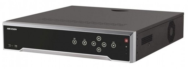 Hikvision NVR 32 kanaal Poe voor iP camera's DS-7732NI-I4/16P