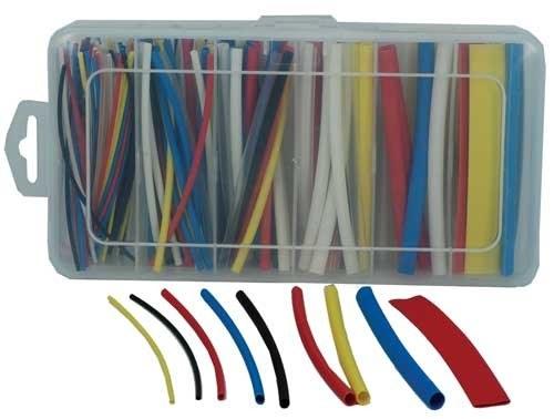 Set thermische krimpgain 170st kleuren KRASS/CO