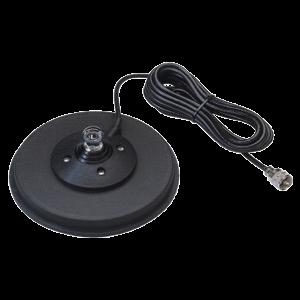 Magneetvoet voor CB antenne dia 145mm