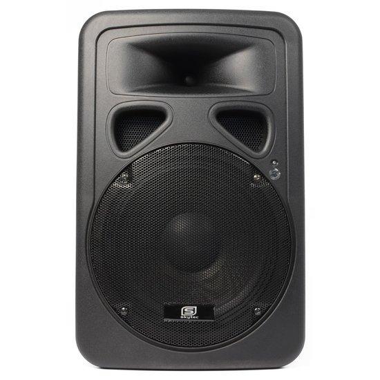 Skytec actieve speaker 600Watt SP1200ABT