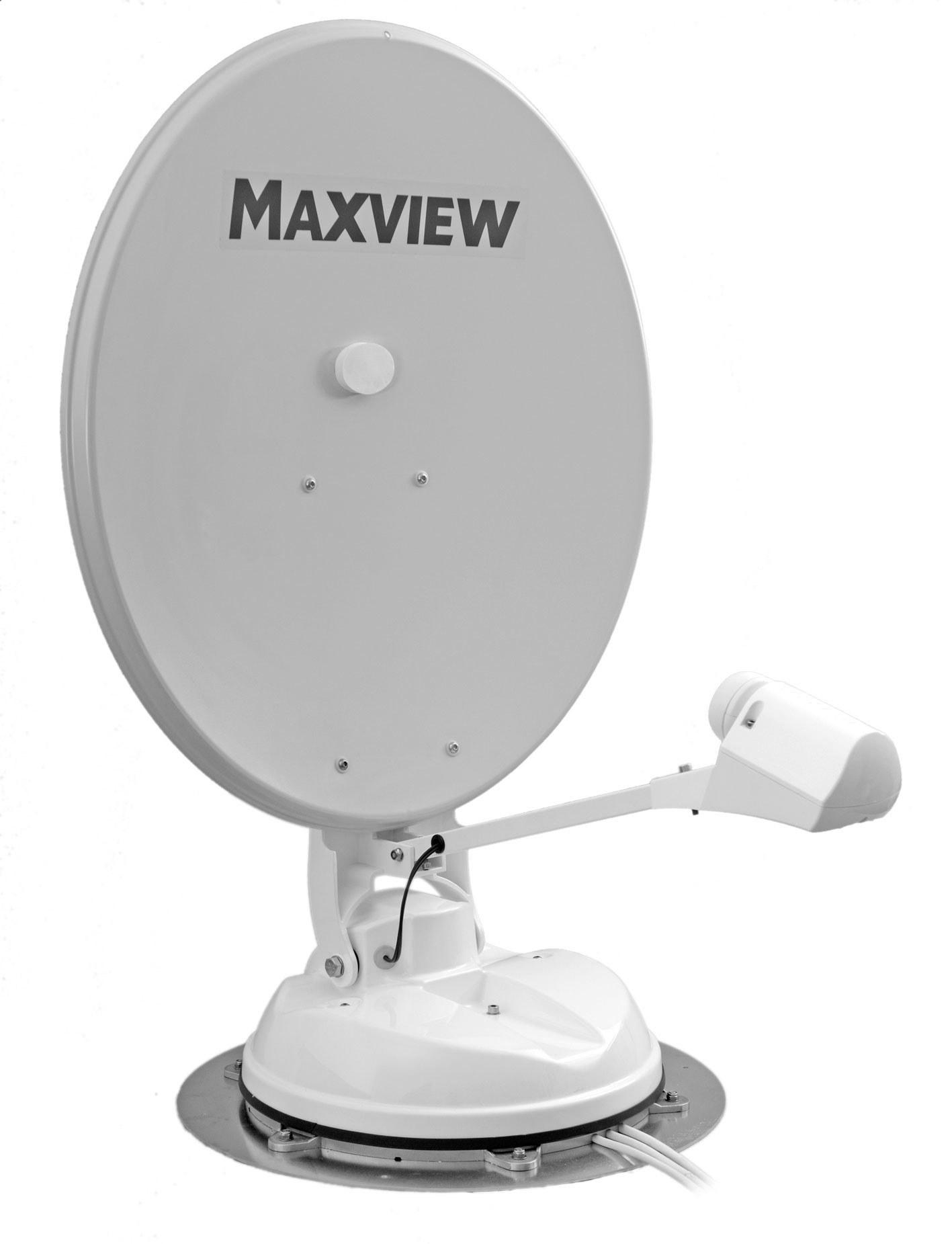Maxview Twister B2590/85SEU V2 dia 85cm manueel satellietsysteem