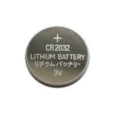CR2032 Lithium batterij