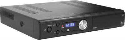 TV Vlaanderen satelliet ontvanger HD M7 SAT801