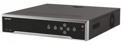 Hikvision 4K NVR 8kanaals iP camera's met POE DS-7708NI-I4/8P