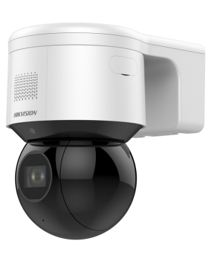 Hikvision PTZ camera 4.0Mp 4x Zoom Poe/Wifi