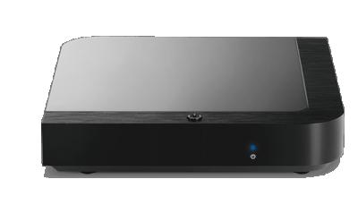 TV Vlaanderen interactieve HD set MZ102