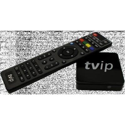 IPTV S412 HD LAN WiFi SD/USB