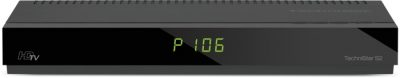 Technisat satelliet ontvanger Technistar S2 HD (220/12Volt)