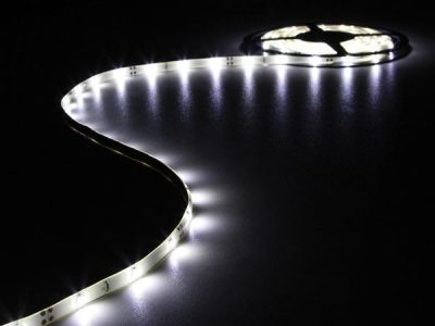 LED strip 12Volt iP61 warmwit VELL12V-2CWN