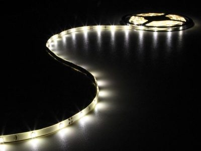 LED strip 12Volt iP61 warmwit VELL12V-2WWN