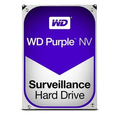 WD Purple harde schijf 3,5inch 6.0TB