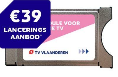 Antenne TV Ci module DVB-T