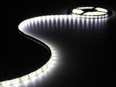 LED strip 12Volt iP61 koudwit VELL12V-CWN