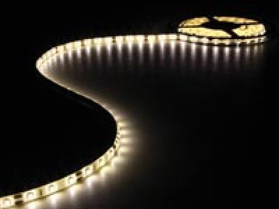 LED strip 12Volt iP61 warmwit VELL12V-WWN