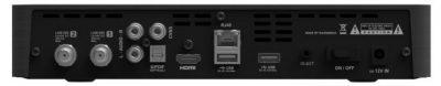TV Vlaanderen satelliet ontvanger HD met recorder MP201