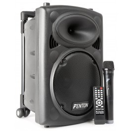 Actieve audio speaker FENTON FPS10 150W