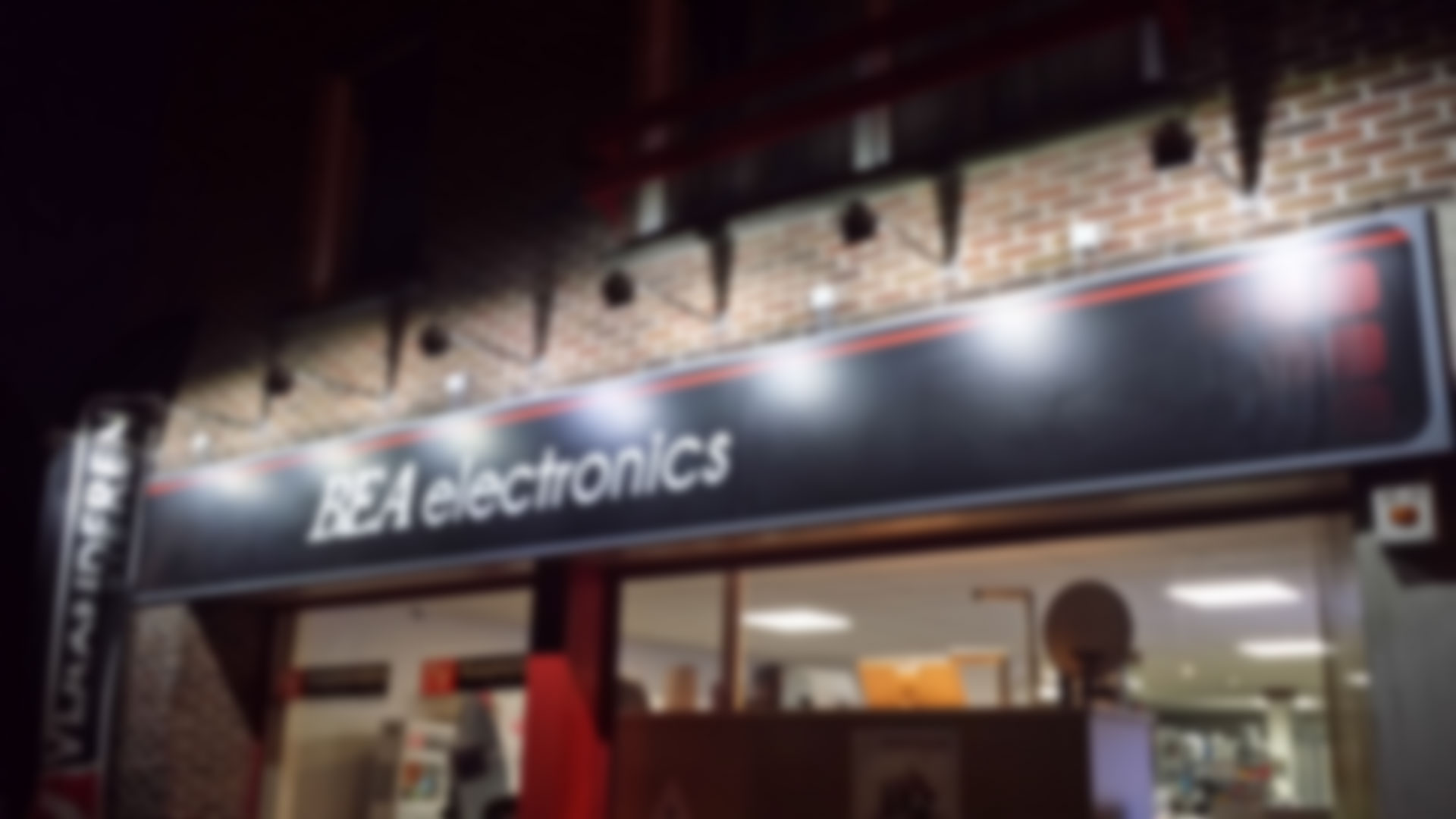 Bea Electronics bvba