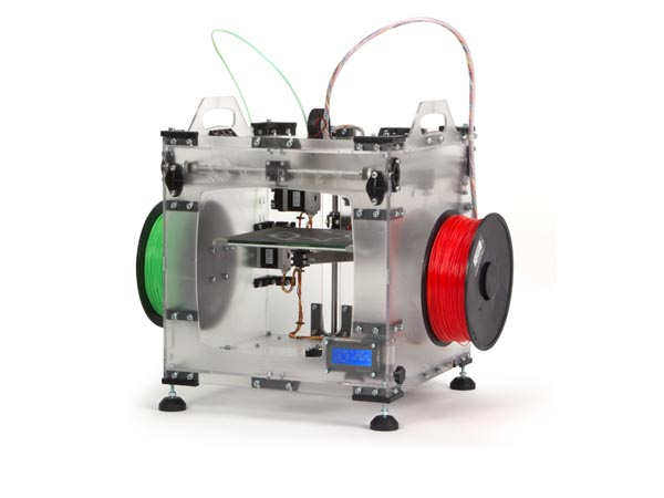 3D Printer K8400 VERTEX