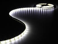 LED strip 12Volt iP61 koudwit VELL12V-CWN