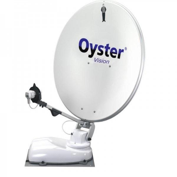 Oyster Vision III 65cm volautomatische schotelantenne