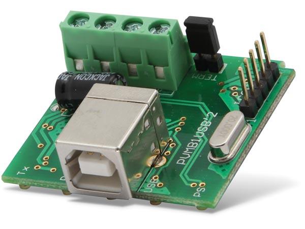 Velbus USB interface VMB1USB